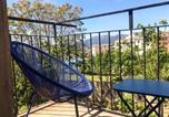 Location vacances Bastia - Loft au cœur de la citadelle-1