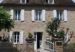 Hôtel Figeac - Les Trois Prunelles-1