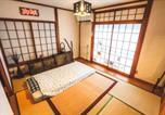 Location vacances Yokohama - Yokohama Hy House-3