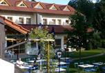 Location vacances Arrach - Appartement im Hotel-Gasthof zum Seebogen - Schmid Werner-3
