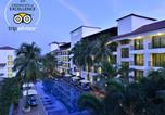 Hôtel Anjuna - Fairfield by Marriott Goa Anjuna-1
