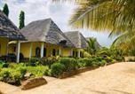 Hôtel Kiwengwa - Kiwengwa Bungalow Boutique Resort-2