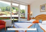 Hôtel Grindelwald - Derby Swiss Quality Hotel-2