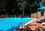 Location vacances Subbiano - Villa La Nussa-3