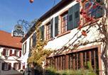 Hôtel Haßloch - Hotel Dalberg-1