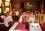 Hôtel Bas-Rhin - Hôtel Restaurant de Paris-1