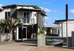 Hôtel Emerald - Smart Stayzzz Inns-1