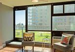 Location vacances Daytona Beach - Oceanside Inn Condo Unit #208-4
