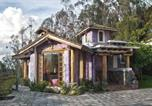 Location vacances Otavalo - La Casa Sol Andean Lodge-4