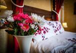 Hôtel Scarborough - The Raincliffe Hotel-2