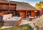 Location vacances Cottonwood Heights - Ski Retreat Apartment-2