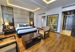 Hôtel Faridabad - Hotel Delite Grand-3