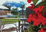 Location vacances Matulji - Holiday Home Opatija with Sea View 11-3