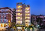 Hôtel Kathmandu - Kathmandu Suite Home-2