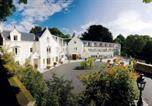 Hôtel 4 étoiles Perros Guirec - Fermain Valley Hotel-1
