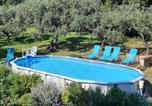 Location vacances  Province de Pistoia - Il Fienile del Colle-4