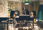 Hôtel Nice - Best Western Premier Hotel Roosevelt-4