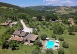 Location vacances Montefalcone Appennino - Agriturismo Tre Querce-3