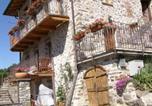Location vacances Roisan - Appartamento Monte Emilius-1