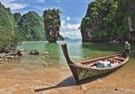 Location vacances Ko Kho Khao - Thai Muang Resort-3