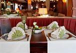 Hôtel Dorum - Restaurant Hotel Schild