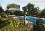 Location vacances Corciano - Chalet Strada Pievaola-1