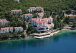 Location vacances Kraljevica - Boarding House Uvala Scott-1