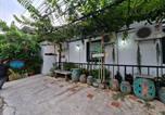 Hôtel Thaïlande - Costa Bed Hua Hin-4