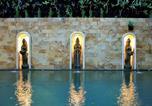Location vacances Kuta - Taman Ayu Legian Hotel-4