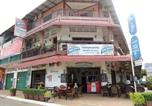 Location vacances Kratie - Mekong Crossing Guesthouse - Restaurant & Pub-1