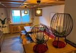 Hôtel Sankt Anton am Arlberg - Chalet Rosanna-2