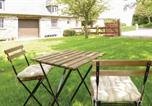 Location vacances Champ-du-Boult - One-Bedroom Holiday Home in Valdalliere-4