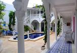 Hôtel Cartagena - Hotel Casa Mara By Akel Hotels-3
