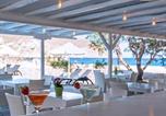 Hôtel Μυκονος - Sunrise Hotel and Suites-3