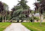 Location vacances Trévières - Le Chat L Heureux-1