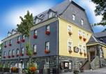 Hôtel Münchberg - Burghotel-4