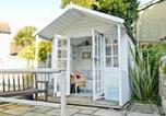 Hôtel Sidmouth - Craft Cottage-1