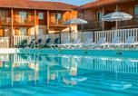 Location vacances Cravencères - Residence les Maisons du Golf d'Armagnac