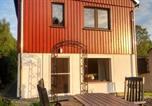 Location vacances Bad Elster - Ferienhaus Geipel-2