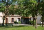 Hôtel Ariège - Domaine de Garabaud-2