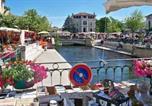 Location vacances Beaumont-de-Pertuis - Bastide-2