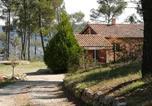 Hôtel Alpes-de-Haute-Provence - La Pinède du Lac-1