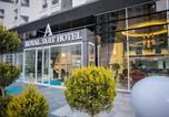 Hôtel Kayseri - Aroyal Suites Hotel-1