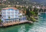 Hôtel Malcesine - Hotel Venezia-2