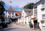 Hôtel Bad Oeynhausen - Moorland Hotel am Senkelteich