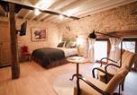 Hôtel Stenay - Les Chambres du Chat-4