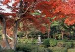 Hôtel Kanazawa - Ana Crowne Plaza Kanazawa-4