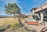 Location vacances Rifle - Architect's Estate - Rooftop Cabana, Hot Tub, Pool home-3