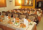 Hôtel Province de l'Aquila - Albergo Il Celestino-4