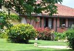 Location vacances Gabarret - Gîtes La Ferme de Monseignon-4
